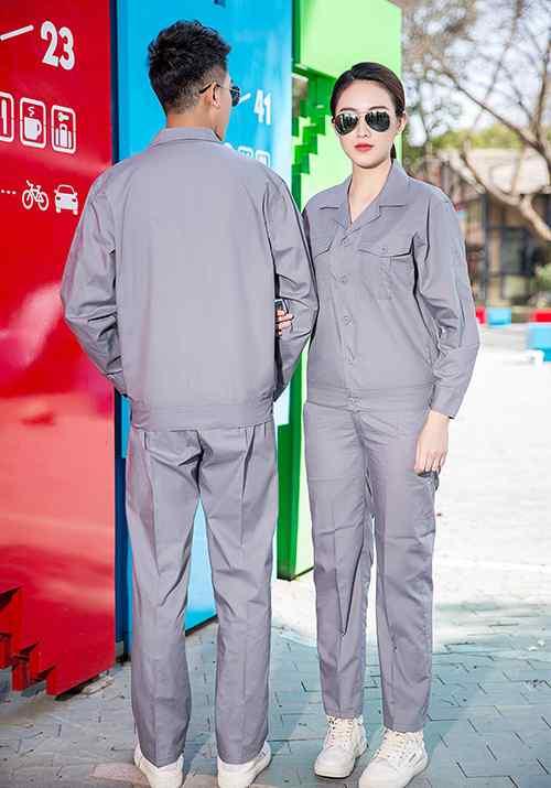 平纹薄款系扣夏长3色